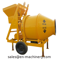 Ningbo Yongtuo Construction Machinery Co.,Ltd.