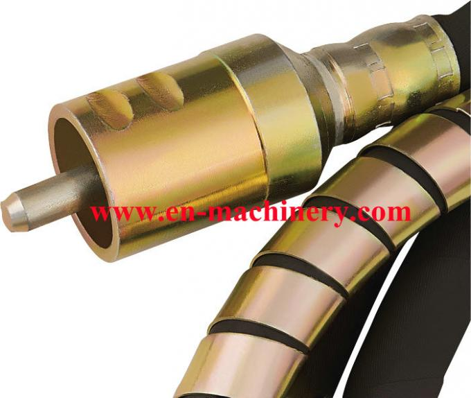Malaysia(Dynapal) Type Concrete Vibrator Shaft/Concrete Vibration Rod/Concrete Vibrator