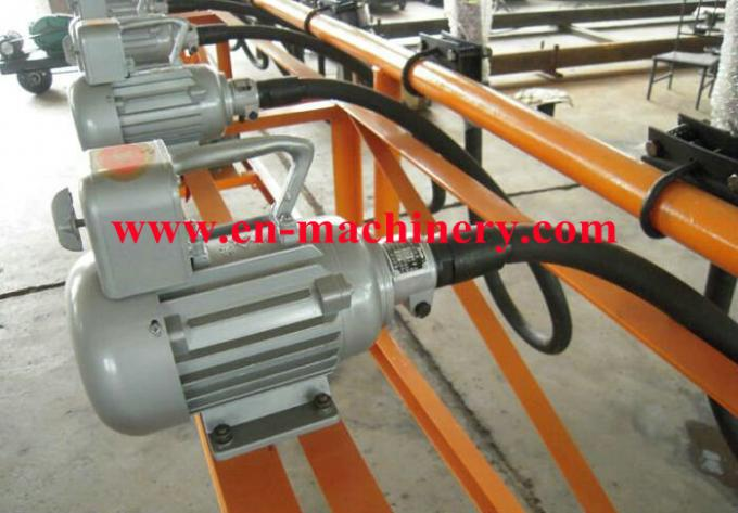 ZW new flat plate external portable electric concrete vibrator price