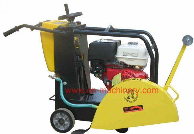 Pavement Cutter with 5.5HP Engine Construction Machinery Tools