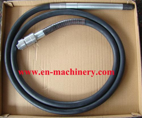 New Product and Hot Sale Light Weight Diesel Engine Concrete Vibrator