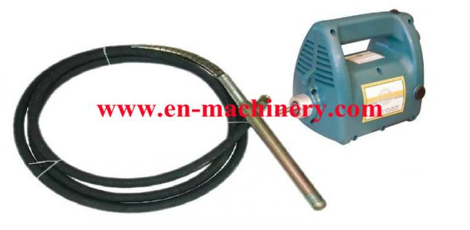 Eccentric Concrete vibrator high frequency internal concrete vibrator