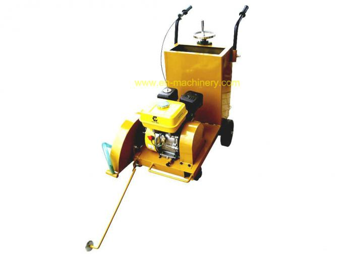 Road Machine for Concrete Cutter Construction Tools Machines