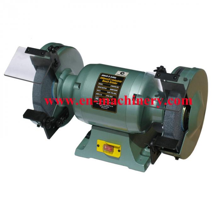 Mini Table Grinder Portable Wet and Dry Grinding, Bench Grinder 300W
