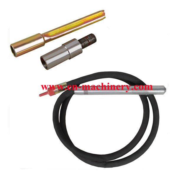 Factory direct sale,concrete vibrator hose,concrete vibrator rod,concrete vibrator shaft