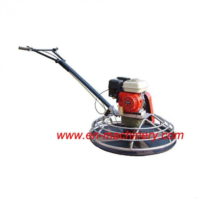 HONDA engine ride-on concrete power trowel, concrete power trowel parts