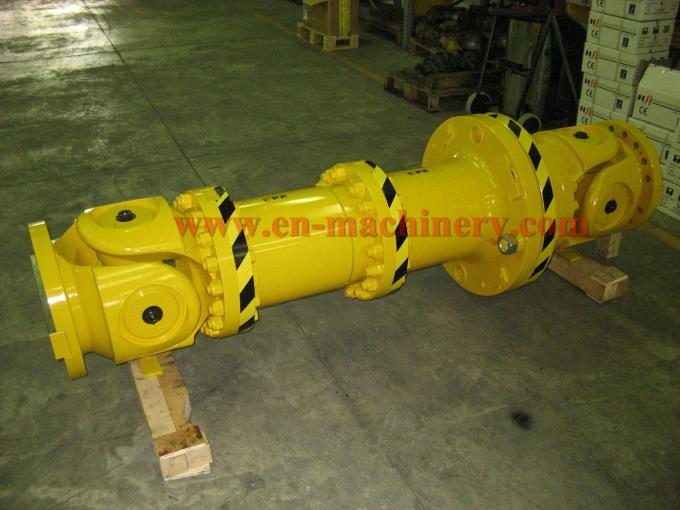 Pto Shaft Clutch Shaft Clutch Agricultural Wide Angle Joint For Cardan Shaft
