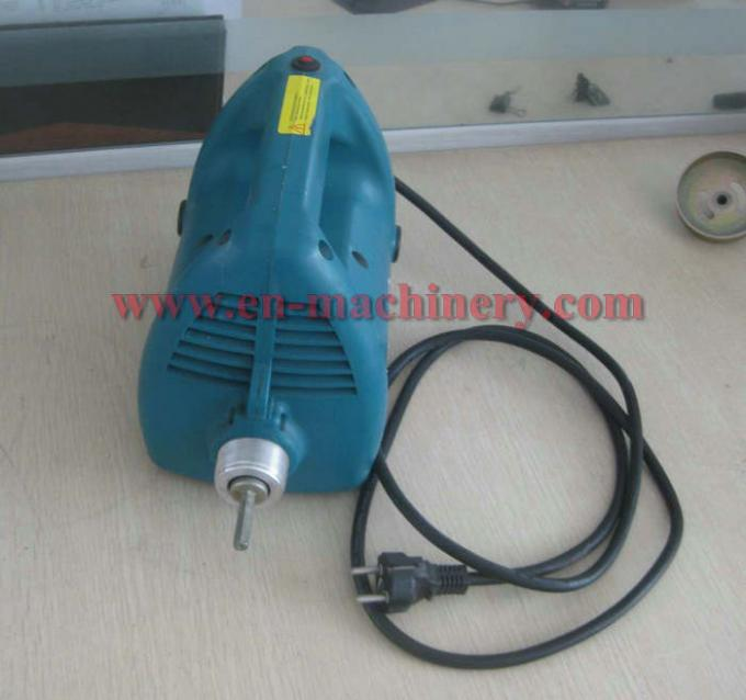 1600W High frequency portable concrete vibrator hand motor 18000rpm