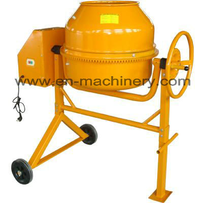 Mini Concrete Mixer China Truck Portable Concrete Mixer with 140L 160L 180L 200L