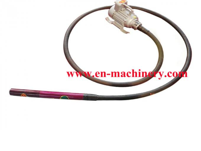 Concrete high frequency vibrator/external concrete vibrators/ concrete vibrator