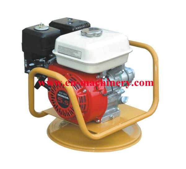 Electric portable concrete vibrator/Rotary Electric Vibrators for precast concrete application