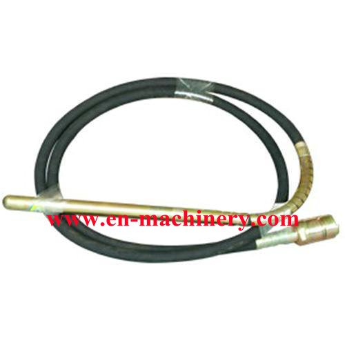FLEXIBLE RUBBER SHAFT WITH SOLID WEIGHTED END FULL 12 MONTHS WARRANTY A ONE MAN ELECTRIC