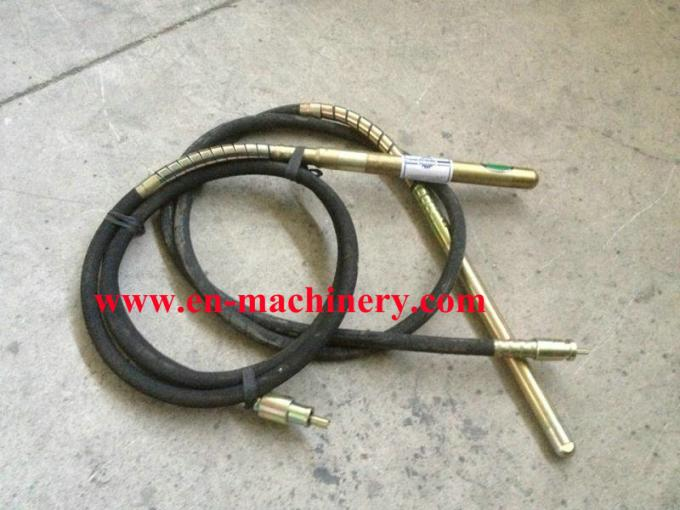 Portable Handheld Construction Electric Surface Concrete Vibrator Hose Price