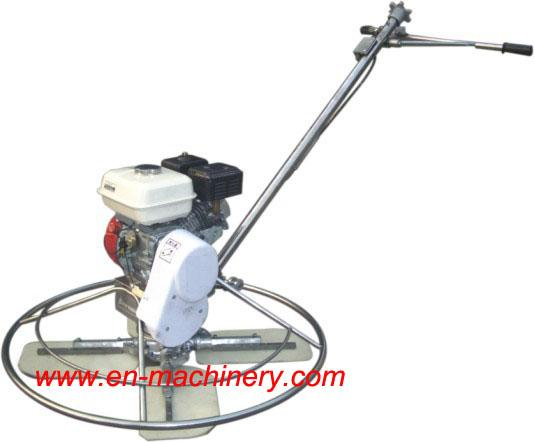 Ground Polishing Machine with Honda Engine construction machine