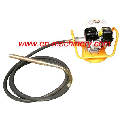 Robin  Petrol Driven Concrete Vibrator 5.0HP Price in China,China Supplier