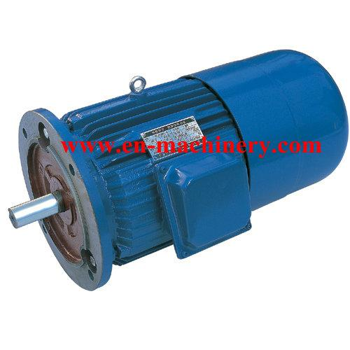 Engine Motor three phase Super High Efficiency AC DC Electric Motor
