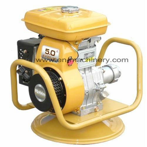 "China Flexible Shaft Water Pump 3"" Machinery Construction Tools"