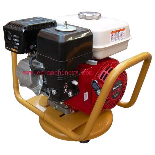 3 Inch Water Pump with Frame Construction Machinery Concrete Tools