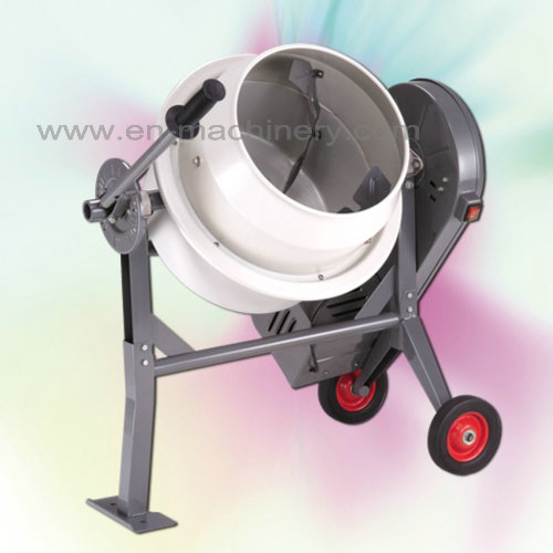 Concrete Mixer Mini China Truck Portable Concrete Mixer with 140L