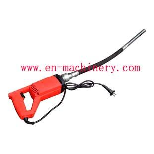 Electric Portable Concrete Vibrator with Vibrator Hose Concrete machines
