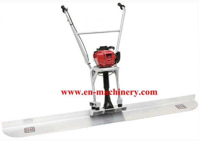 Engine Concrete Vibrating Truss Screed Construction machinery