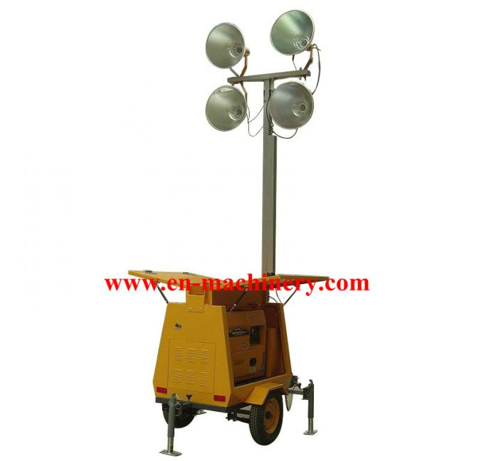 Ourdoor Light for Construction Machinery Portable Light Tools