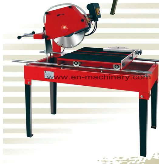 Concrete Cutting Machine with Eletric Model of Construction machine