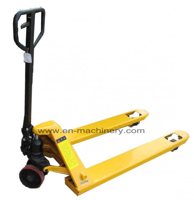 Professional Design Widely Use Hydraulic Factory Price Hydraulic Hand Pallet Truck