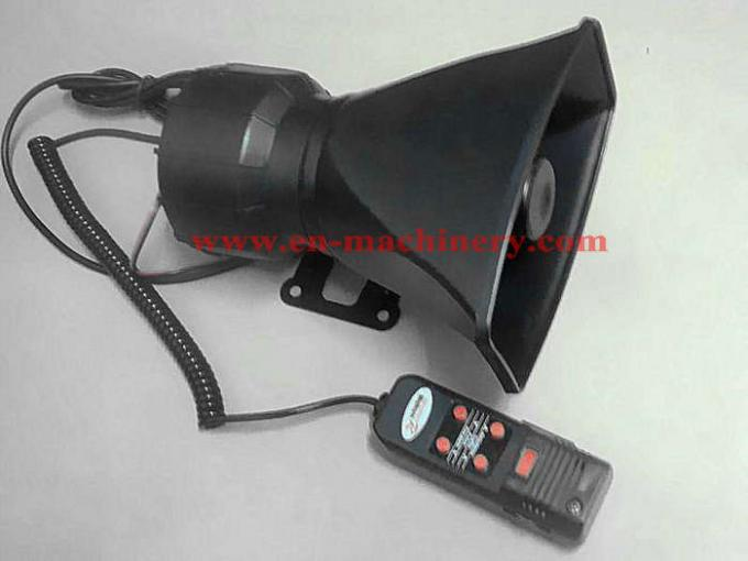 Mini Portable Sporting Loudspeaker with Wireless Police Megaphone with siren