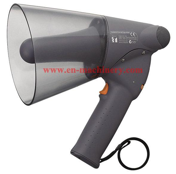 Portable Megaphone and Wireless Megaphone and Low Price Mini Megaphone