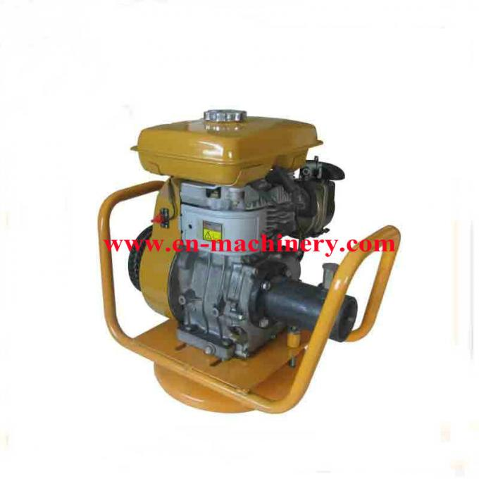Small Portable Hose Honda Robin EY20 Engine Concrete Vibrator Price