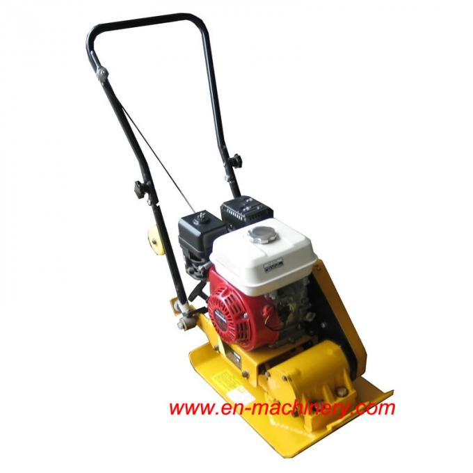 Plate Compactor High Quality Gasoline Honda and Robin Compactor (CD60-1)