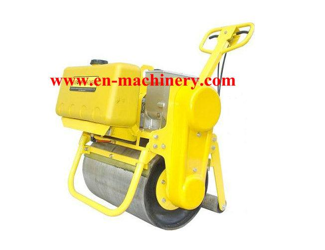 Single Drum Vibratory Roller Road Machinery with Ground Compactor Tandem Road Roller