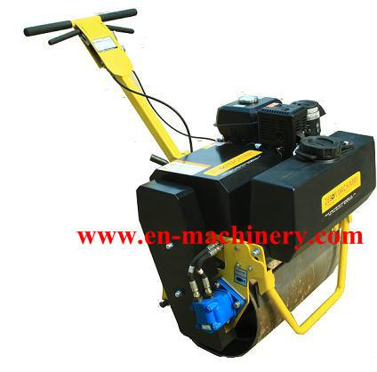 Construction machine Single Drum Vibratory Road Roller (YT450)
