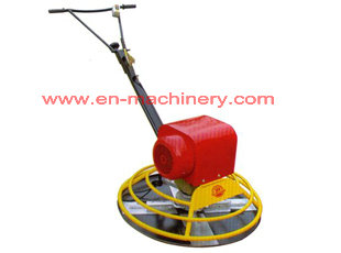 Gasoline Engine Walk Behind Concrete Trowel Machine Concrete Machine