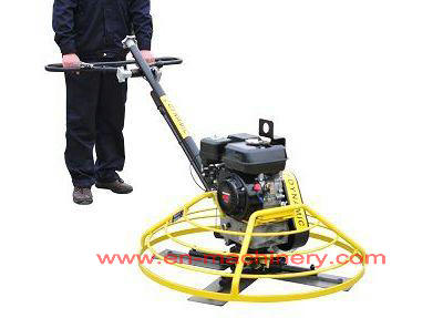 Walk Behind Construction Machinery Road Concrete Power Trowel (CDM80)