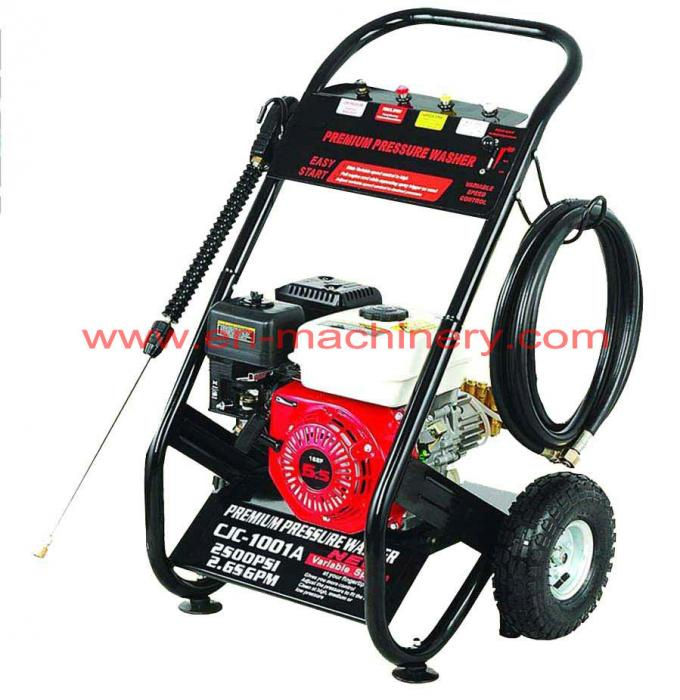Walmart High Pressure Washer with Lower Price and Portable Car Washer