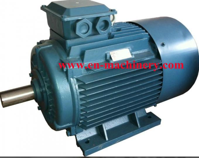 Hydraulic systems electric water pump motor Three Phase 3HP 2.2KW