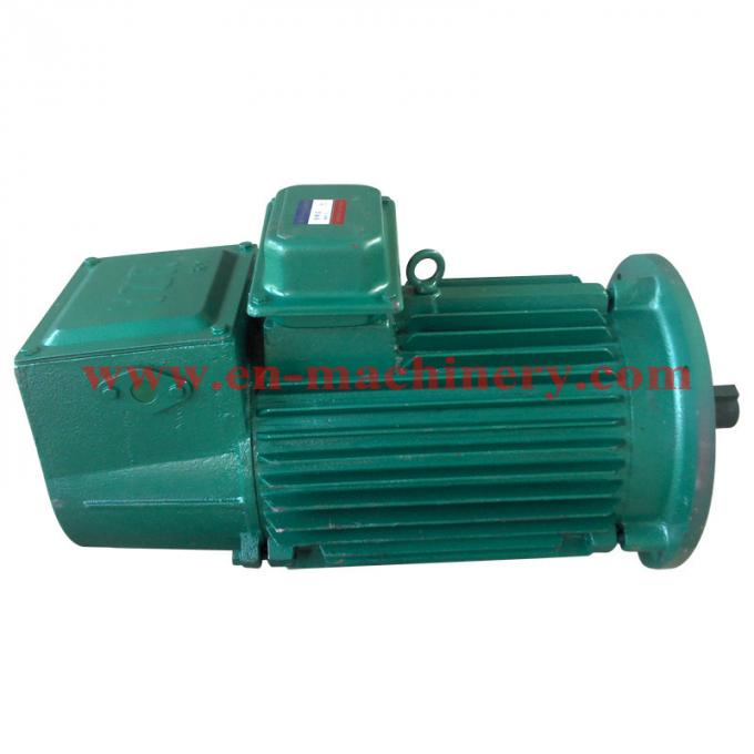 Y3 Super High Efficiency Electric Motor and Water Pump Motor, 3 ph AC Induction Motor
