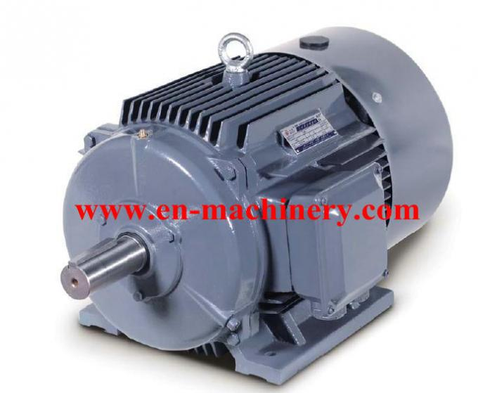 Asynchonous Motor Super High Efficiency Electric Motor construction Tools