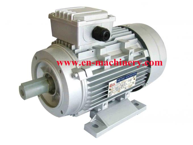 Motor Generator Ye3 Super High Efficiency Electric Motor construction machinery