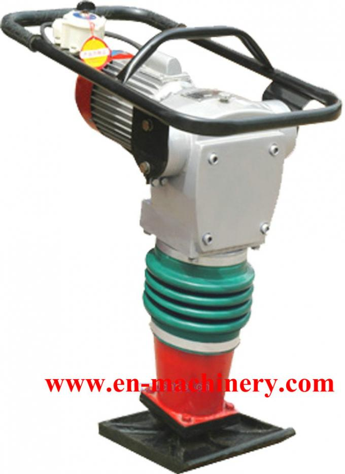DYNAMIC vibrating and tamping rammer with CE Driven by Diesel Engine