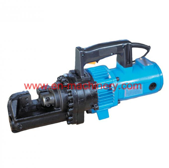 Cutting Machine with Small Portable Electric Steel Bar Cutter