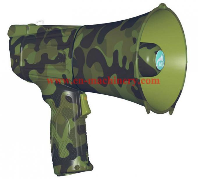 CE Approved Megaphone with Fire Used and Greatly Megaphone 30W