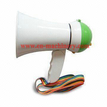 25 W Megaphone with Inbuilt Microphone with Waterproof Bluetooth