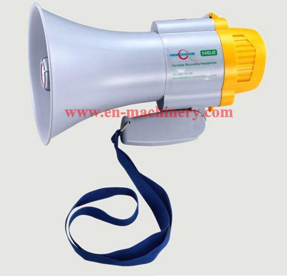 Children Mini Digital Speaker 5W Loudspeaker Megaphone for Iphone 5C