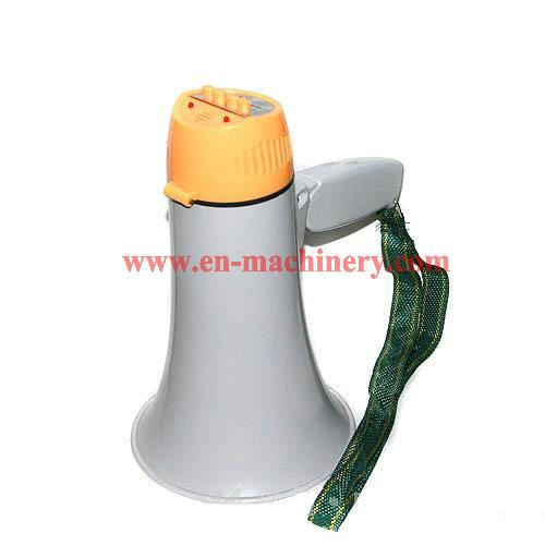 Rechargeable Handhold Megaphone and Wholesale Mini Portable Multi-Functional Speaker