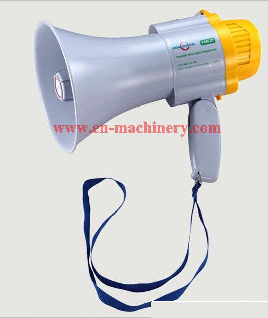 Portable 35W Wireless Mini Bluetooth Megaphone with Microphone