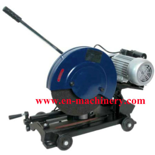 Electric Cut off Saw Machine with Portable Steel Cut off Saw
