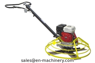 China Walk-Behind Concrete Trowel Float Power Trowel with Gasoline (Cdm60-2) supplier